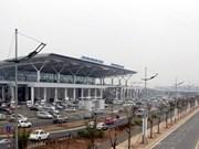 Estudian en Vietnam aumentar la capacidad del aeropuerto Noi Bai