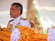 Más de 200 mil personas asistirán a la coronación del rey Rama X en Tailandia