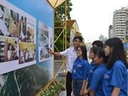 Exhibe Ciudad Ho Chi Minh  logros tras 44 años de su liberación