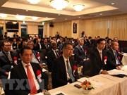 Preside Embajada de Vietnam en Japón Conferencia Asia-África
