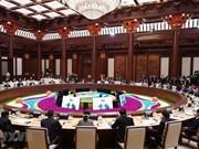 Premier vietnamita asiste a mesa redonda de líderes del Foro de la Franja y la Ruta