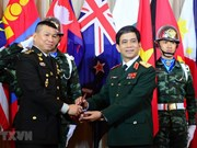 Vietnam asume la presidencia de la AAPTC 2020 de Tailandia