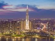 Inauguran en Ciudad Ho Chi Minh observatorio más alto de la región sudesteasiática