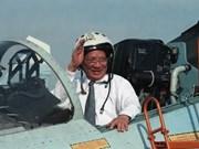 Expresan China, Laos y Camboya condolencias por deceso del expresidente vietnamita Le Duc Anh