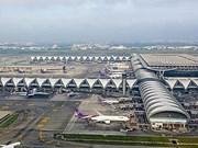Construirán nueva pista de aterrizaje en aeropuerto tailandés Suvarnabhumi