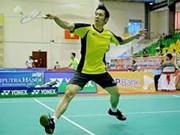 Gana Vietnam primer bronce en Campeonato Asiático de Bádminton
