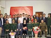 Conmemoran Día de Reunificación de Vietnam en Rusia y Corea del Sur