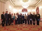 Consulado general de Vietnam en Rusia celebra Día de Reunificación