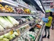 Índice de precios en Ciudad Ho Chi Minh crece 0,36 por ciento en abril