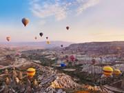 Organizarán en Vietnam  feria del turismo de Turquía