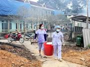 Implementarán en  Vietnam plan para reforzar el control sobre los desechos médicos