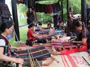 Atrajo Festival de Oficios Tradicionales en Vietnam a más de 400 mil visitantes