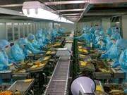 Alcanzó Vietnam superávit comercial de 711 millones de dólares en primer cuatrimestre