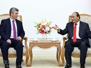 Vietnam y Cuba impulsan cooperación en el sector de telecomunicaciones