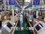 España continúa liderando lista de países receptores de inversiones vietnamitas