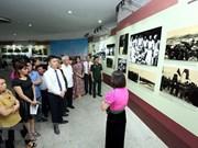 Exponen por primera vez en Vietnam textos decodificados por Francia sobre batalla Dien Bien Phu