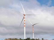 Ofrecerá empresa Société Générale consulta financiera al mayor proyecto eólico en Vietnam