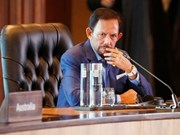 Suspende Brunei  la pena de muerte para homosexuales