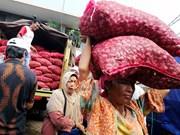 Indonesia promete asegurar suministro de alimentos en mes de Ramadán