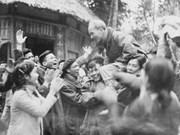 Inauguran en Vietnam nueva muestra  fotográfica sobre obra revolucionaria del presidente Ho Chi Minh