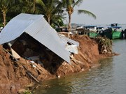 Valoran en Vietnam capacidad de respuesta al cambio climático en región del Indo-Pacífico
