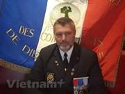 """Veterano francés en batalla Dien Bien Phu: """"La guerra me despertó"""""""