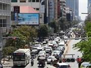 Creció la economía camboyana 7,5 por ciento en 2018
