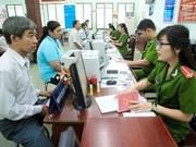 Conectarán en Vietnam este año las bases de datos de población en un sistema nacional