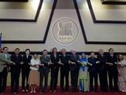 Reconocen ASEAN y Noruega eficiencia de la cooperación bilateral
