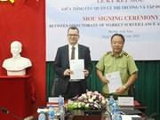 Agencia vietnamita coopera con Grupo Moet Hennessy- Luis Vuiton para combatir productos falsos