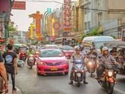 Estudia Tailandia  aplicación de sanciones de tránsito similares a las de Japón