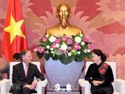 Destacan Vietnam e Italia potencialidades de cooperación económica