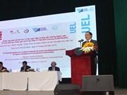 Debaten sobre desafíos de la enseñanza universitaria en la XIII conferencia de Asia-Pacífico