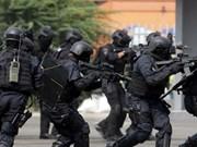 Frustran en Indonesia plan de atentado terrorista en vísperas del anuncio de resultados electorales