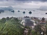 Promueven en Vietnam ofertas de tours religiosos en ocasión del Día de Vesak de la ONU