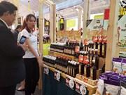 Presentará Vietnam sus productos en mercado tailandés