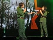 Celebrarán festival artístico por el 60 aniversario del Día de la Apertura de la Ruta Ho Chi Minh