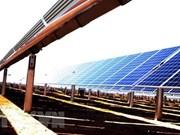 Inaugurarán en Vietnam la mayor planta solar del Sudeste de Asia