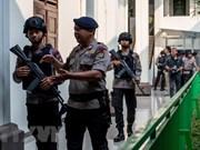 Incrementará Indonesia la seguridad durante el anuncio de resultados electorales