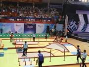 Inician en Vietnam ronda final de Concurso Nacional de Robótica