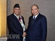 Iniciará premier nepalés visita oficial a Vietnam