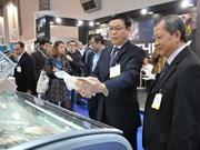 Productos acuícolas de Vietnam buscan posicionarse en el mercado europeo