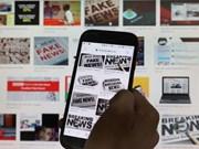 Aprueba Parlamento de Singapur ley contra difusión de noticias falsas