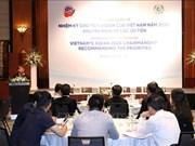 Vietnam traza sus tareas prioritarias cuando asuma la presidencia de la ASEAN en 2020