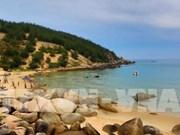 Ciudad vietnamita de Quy Nhon, nuevo destino para vacaciones de playa
