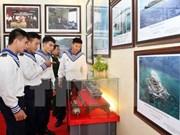 Exhiben documentos que reafirman soberanía vietnamita sobre archipiélagos Hoang Sa y Truong Sa