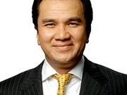 Busca Indonesia oportunidades de cooperación con naciones del Pacífico Sur