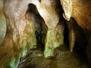 Abren a visitantes en Vietnam cueva con nombre del general Vo Nguyen Giap
