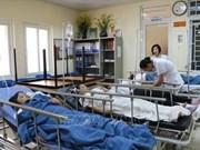 Capacitarán en Alemania a más de 200 enfermeros vietnamitas