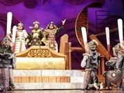 Resaltan en Vietnam obras de Ópera clásica y Dramas Folclóricos